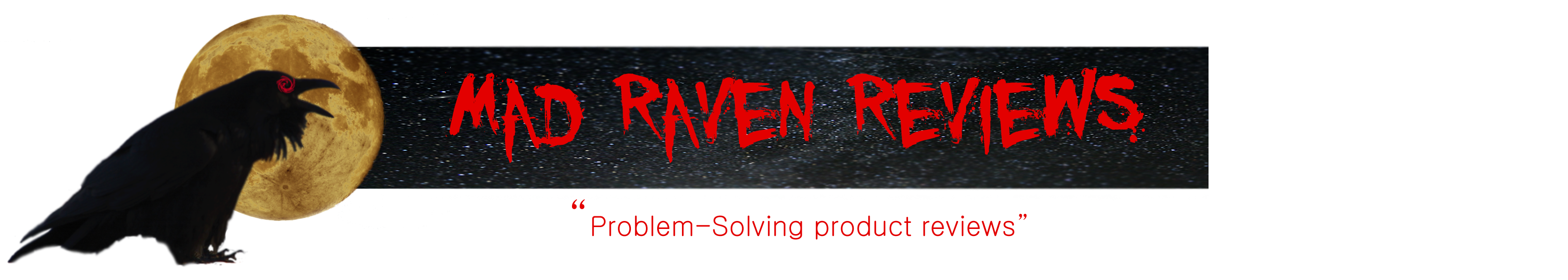 Mad Raven Reviews