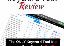 Jaaxy Keyword Tool Review: Best Online Keyword Generator to Rank Google Page 1?